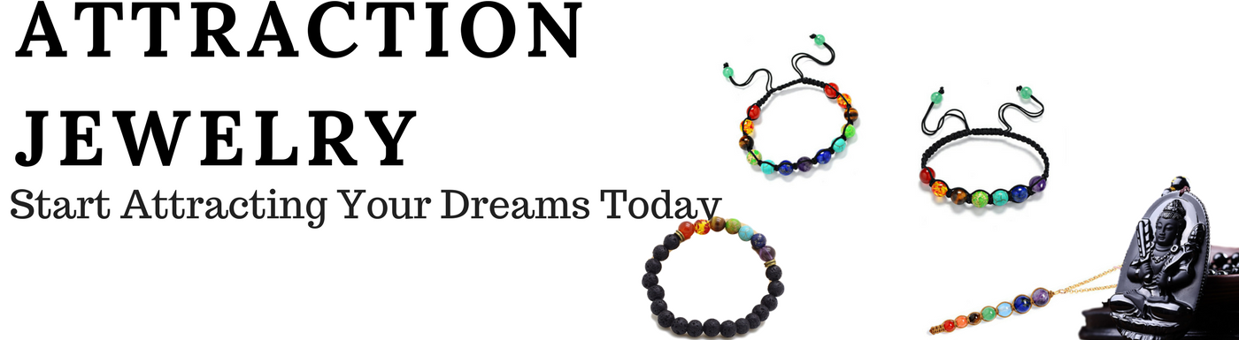 Attraction Jewelry